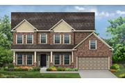 The Franklin - Carlton Glen Estates: Wentzville, MO - Consort Homes