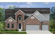 The Drayton - Carlton Glen Estates: Wentzville, MO - Consort Homes