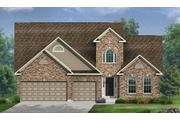 The Braxton - Carlton Glen Estates: Wentzville, MO - Consort Homes
