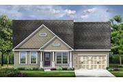 The Southport - Inspiration Series - Carlton Glen Estates: Wentzville, MO - Consort Homes