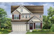 The Durand - Carlton Glen Estates: Wentzville, MO - Consort Homes