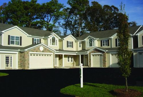 Woods Cove by Country Life Homes in Sussex Delaware