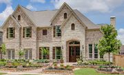 homes in Long Meadow Farms by Coventry Homes