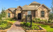 homes in The Woodlands - Timarron Lakes by Coventry Homes