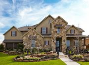homes in Towne Lake by Coventry Homes