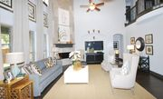 homes in Bordeaux at Lake Highlands by Coventry Homes