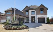 homes in Creekside at Ridgeview by Coventry Homes