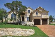 Rough Hollow - Canyon Ridge by Coventry Homes