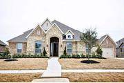 Design 8311 - Fulbrook on Fulshear Creek: Fulshear, TX - Coventry Homes