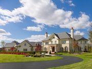 homes in Creighton Farms by Creighton Farms