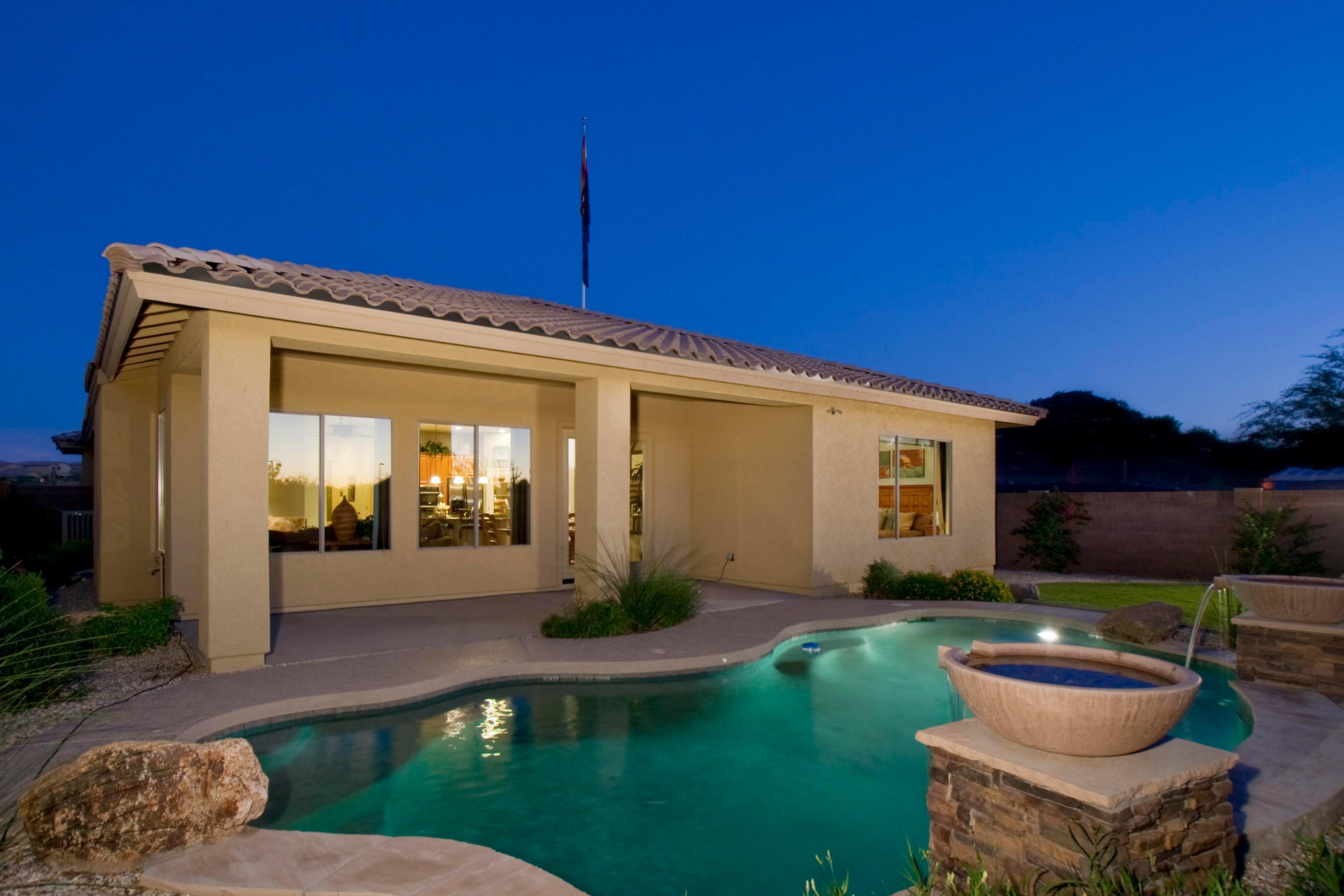cresleigh homes arizona inc sonoran mountain ranch palacio 639737 peoria az new home for