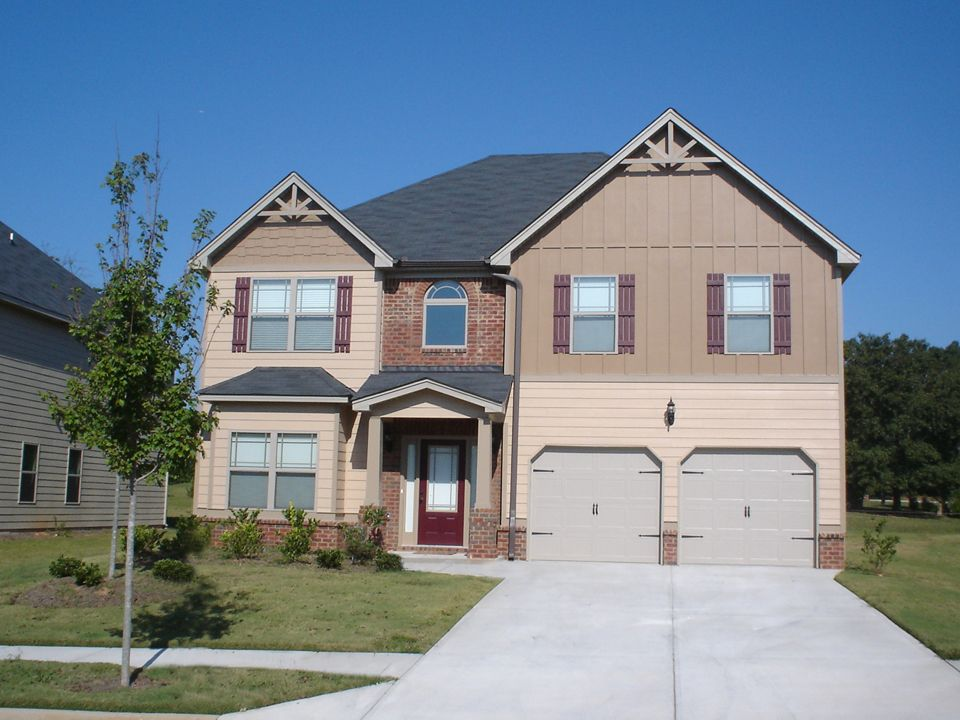 MILLER PARK-ATL, Lithonia, GA Homes & Land - Real Estate