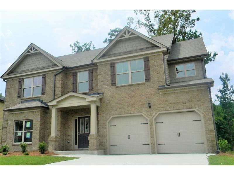 7685 Stone Meadow Trace, Lithonia, GA Homes & Land - Real Estate