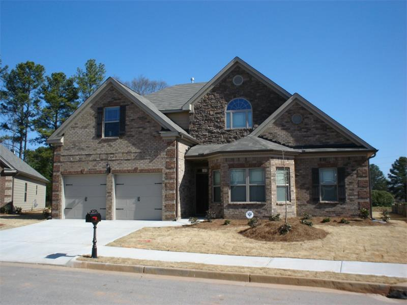 7669 Stone Meadow Trail, Lithonia, GA Homes & Land - Real Estate