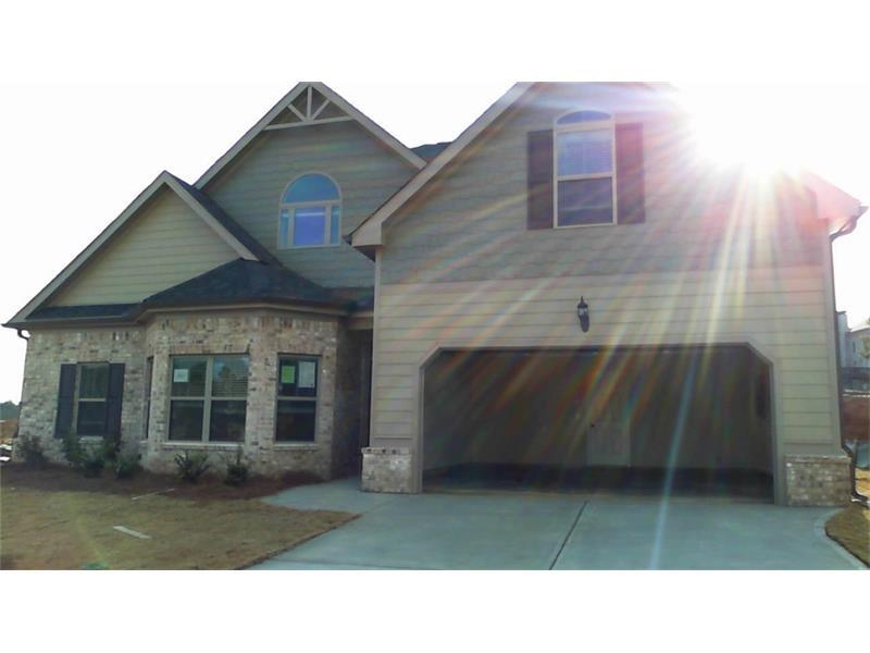 7680 Wild Cherry Lane, Lithonia, GA Homes & Land - Real Estate