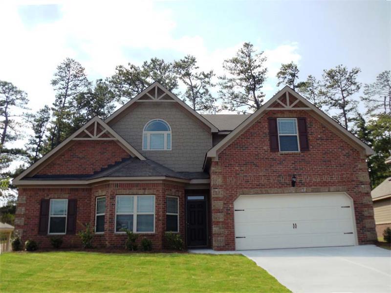 7663 Wild Cherry Lane, Lithonia, GA Homes & Land - Real Estate