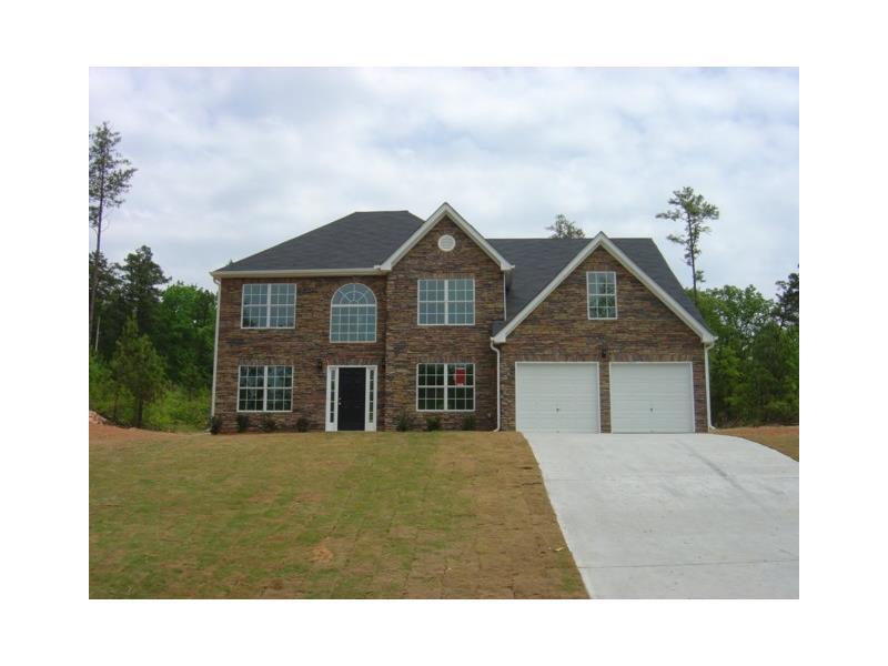 7979 White Oak Loop, Lithonia, GA Homes & Land - Real Estate