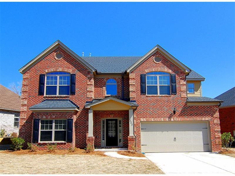 7686 Wild Cherry Lane, Lithonia, GA Homes & Land - Real Estate