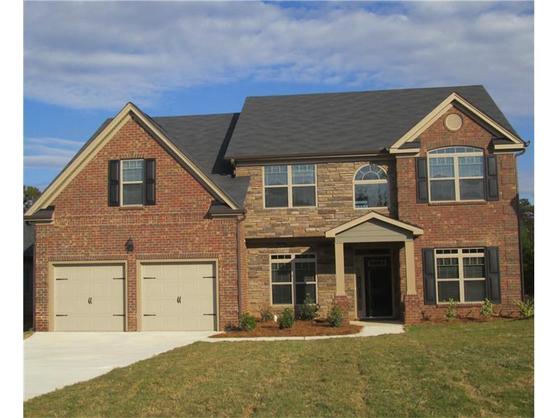 7946 White Oak Loop, Lithonia, GA Homes & Land - Real Estate