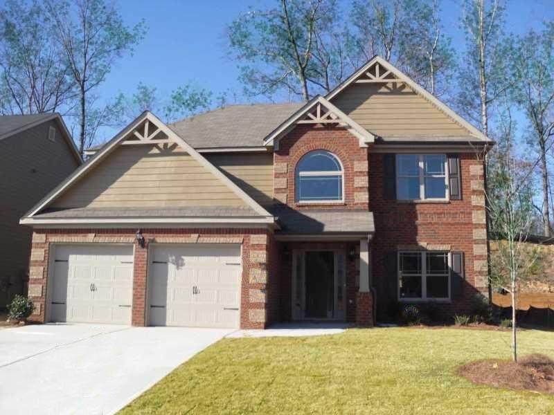 7668 Wild Cherry Lane, Lithonia, GA Homes & Land - Real Estate