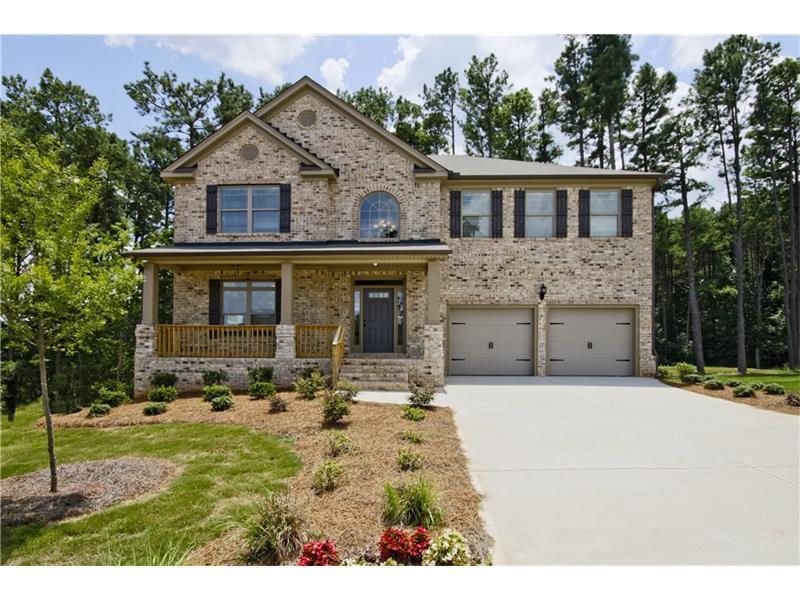 8016 White Oak Loop, Lithonia, GA Homes & Land - Real Estate