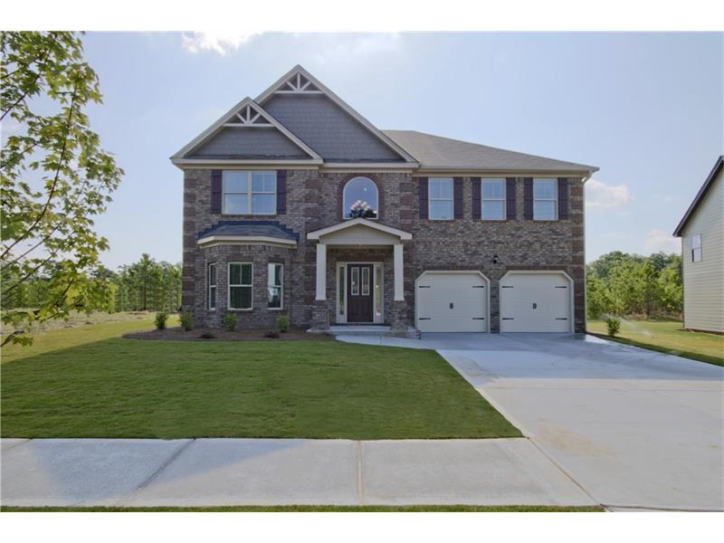 7674 Wild Cherry Lane, Lithonia, GA Homes & Land - Real Estate