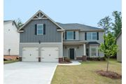 Hunter - Brookwood Estates-Atl: Morrow, GA - Crown Communities