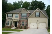 Catherine - Hampton Oaks: Fairburn, GA - Crown Communities