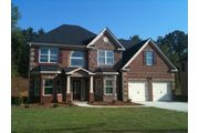 Kingston - Brookwood Estates: Morrow, GA - Crown Communities