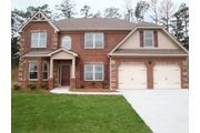 William - Hampton Oaks: Fairburn, GA - Crown Communities