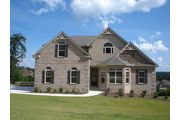 Gentry - Hampton Oaks: Fairburn, GA - Crown Communities