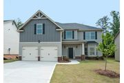 Hunter - Hampton Oaks: Fairburn, GA - Crown Communities