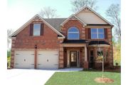 Kelsey - Hampton Oaks: Fairburn, GA - Crown Communities