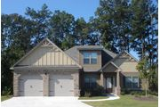 Marlene - Hampton Oaks: Fairburn, GA - Crown Communities