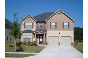 Packard - Hampton Oaks: Fairburn, GA - Crown Communities