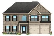Dorminy - Hampton Oaks: Fairburn, GA - Crown Communities
