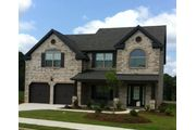 Cambridge - Hampton Oaks: Fairburn, GA - Crown Communities