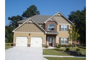 Heritage - Hampton Oaks: Fairburn, GA - Crown Communities