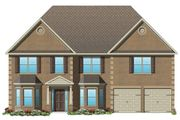 Brookwood Estates-Atl by Crown Communities