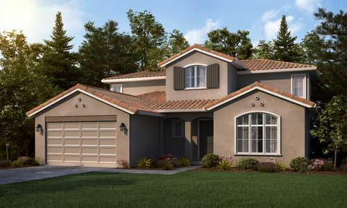 Legacy Landing by Crowne Communities in Sacramento California