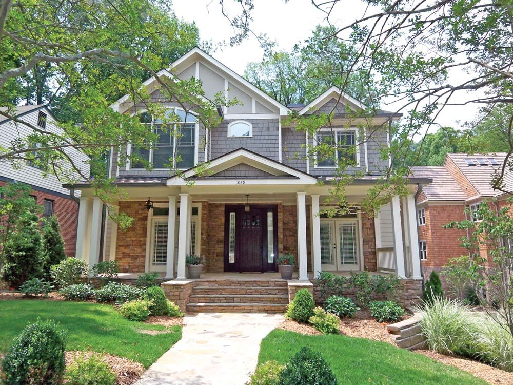 1386 Rock Springs Circle, Buckhead, GA Homes & Land - Real Estate