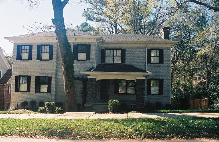 1280 Peachtree St. Ne, Buckhead, GA Homes & Land - Real Estate