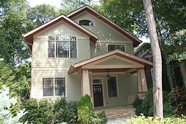1388 Rock Springs Cir, Buckhead, GA Homes & Land - Real Estate