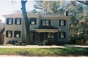 Druid Hills - Inside the Perimeter: Atlanta, GA - Custom Builder Atlanta, LLC
