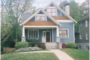 Candler Park - Inside the Perimeter: Atlanta, GA - Custom Builder Atlanta, LLC