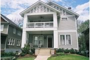 Emory / Druid Hills - Inside the Perimeter: Atlanta, GA - Custom Builder Atlanta, LLC