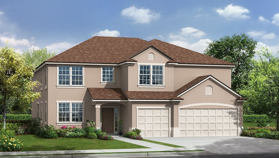 North Jacksonville New Homes New Homes For Sale In North