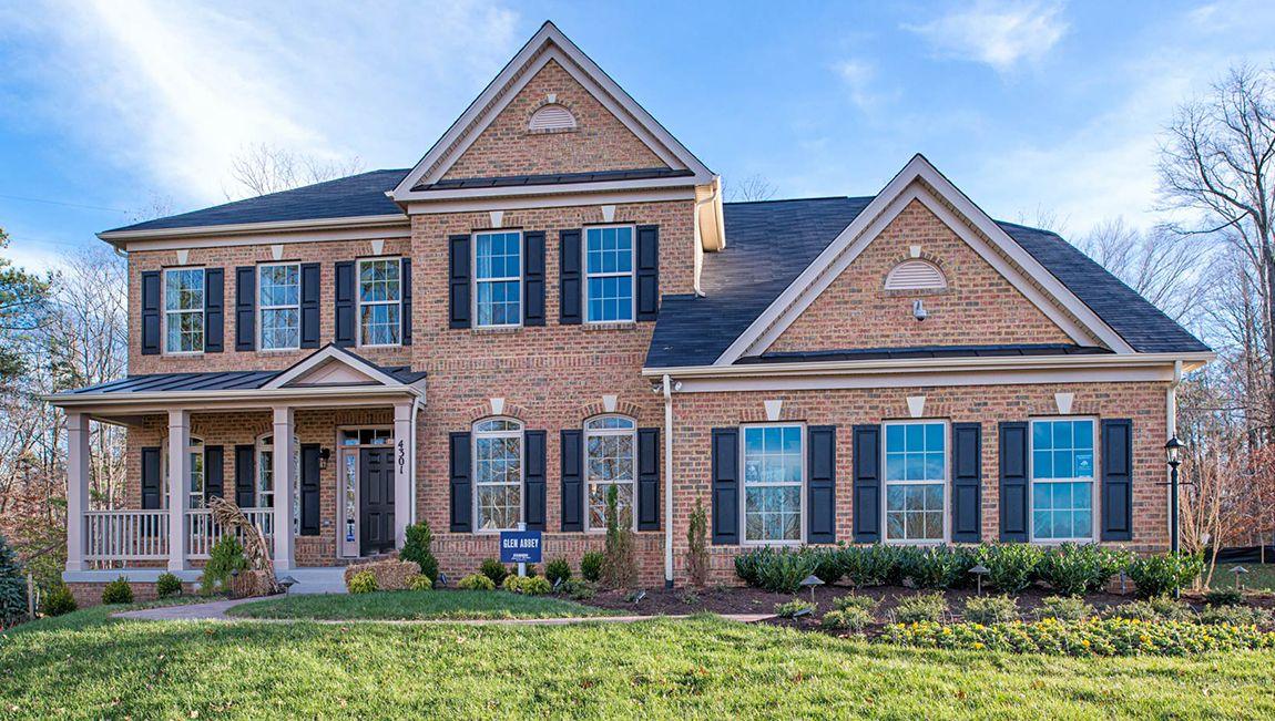 4301 Mountain Laurel Way, Brandywine, MD Homes & Land - Real Estate