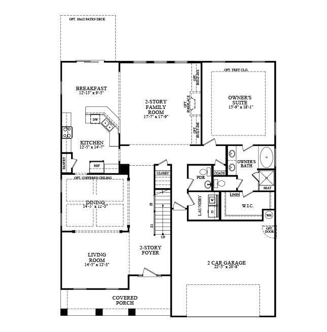 5102 Casper Drive, Mountain Island Lake, NC Homes & Land - Real Estate