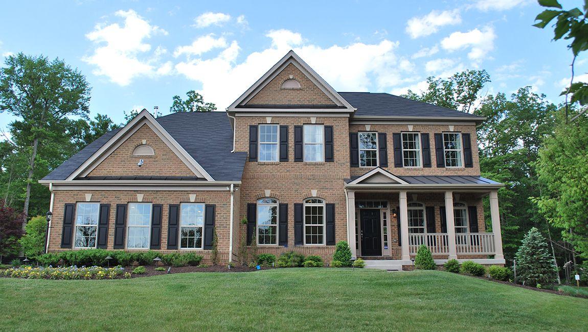 13907 Gold Bottom Court, Brandywine, MD Homes & Land - Real Estate